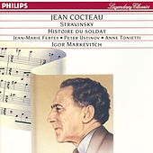 Play & Download Stravinsky: The Soldier's Tale by Jean Cocteau | Napster
