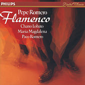 Flamenco by Pepe Romero