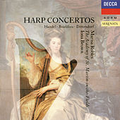 Play & Download Harp Concertos by Marisa Robles | Napster