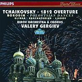 Play & Download Tchaikovsky: 1812 Overture / Borodin: Polovtsian Dances / Glinka: Ruslan & Lyudmila / Khachaturian / Liadov by Various Artists | Napster