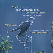 Play & Download Vivaldi: Violin Concertos Op.6; Concerto