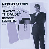 Play & Download Mendelssohn: Piano Concertos Nos.1 & 2 etc by Jean-Yves Thibaudet | Napster