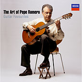 Play & Download The Art of Pepe Romero by Pepe Romero | Napster