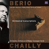 Play & Download Luciano Berio / Trascrizioni orchestrali by Riccardo Chailly | Napster