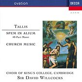 Tallis: Spem in Alium by Various Artists
