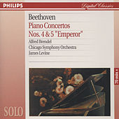 Play & Download Beethoven: Piano Concertos Nos.4 & 5