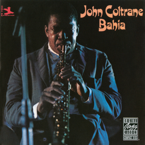 Bahia by John Coltrane