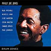 Drum Songs by Philly Joe Jones