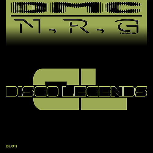 Play & Download N.R.G (Original Mix) by DMC | Napster