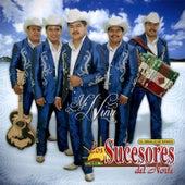 Play & Download Mi Niña by Los Sucesores Del Norte   Napster