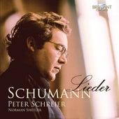 Play & Download Schumann: Lieder by Peter Schreier | Napster