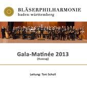 Play & Download Gala Matinée 2013 (Auszug) by Bläserphilharmonie Baden Württemberg | Napster