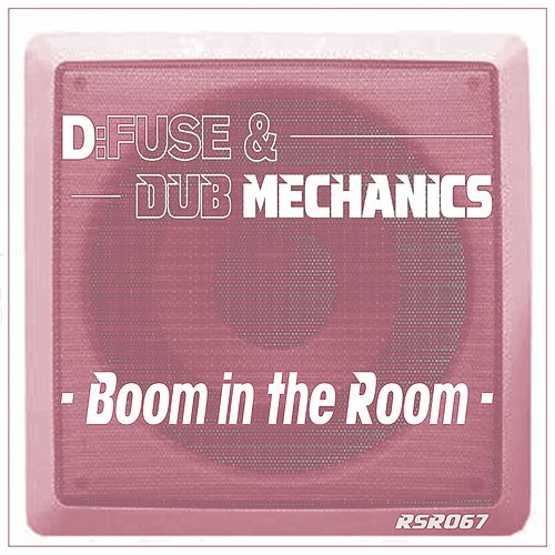 Boom In The Room (feat. Gary Mack) by D:Fuse