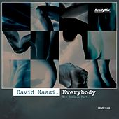 Everybody (Remixes Part 1) by David Kassi