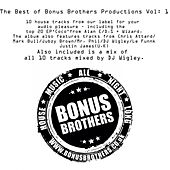 The Best of Bonus Brothers Productions Vol 1 - EP by Various Artists