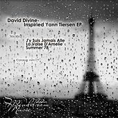 Play & Download Inspiried Yann Tiersen - Single by David Divine | Napster