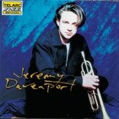 Jeremy Davenport by Jeremy Davenport