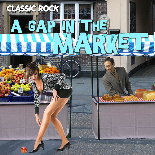 A Gap in the Market by Various Artists