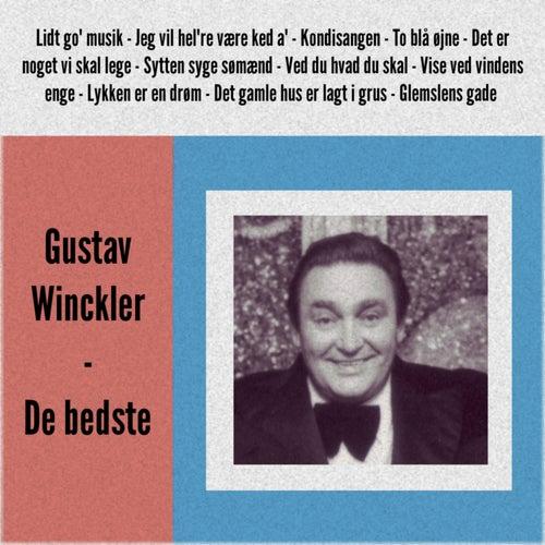 De Bedste by Gustav Winckler