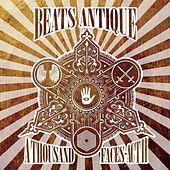 Play & Download A Thousand Faces - Act II by Beats Antique | Napster