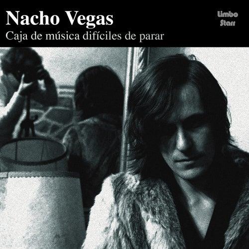 Cajas de Música Difíciles de Parar by Nacho Vegas