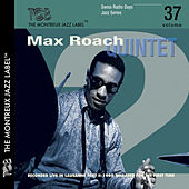 Max Roach Quintet Part II by Max Roach