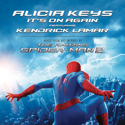Play & Download It's On Again by Alicia Keys | Napster