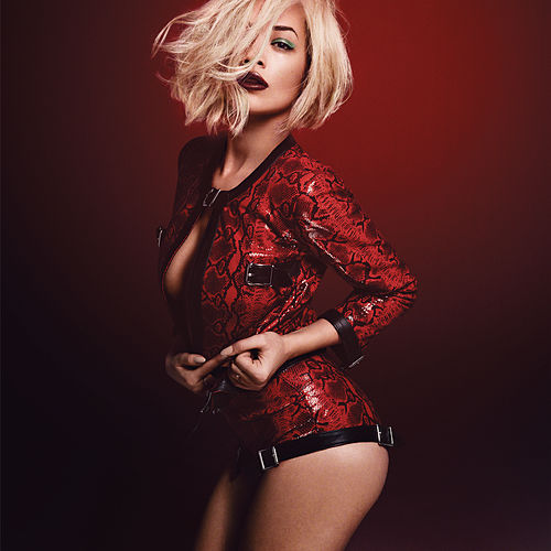 Play & Download I Will Never Let You Down by Rita Ora | Napster