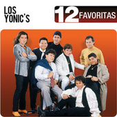 12 Favoritas by Los Yonics