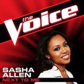 Play & Download Next To Me by Sasha Allen | Napster