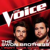 I Won't Back Down by The Swon Brothers