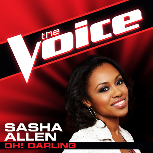 Play & Download Oh! Darling by Sasha Allen | Napster