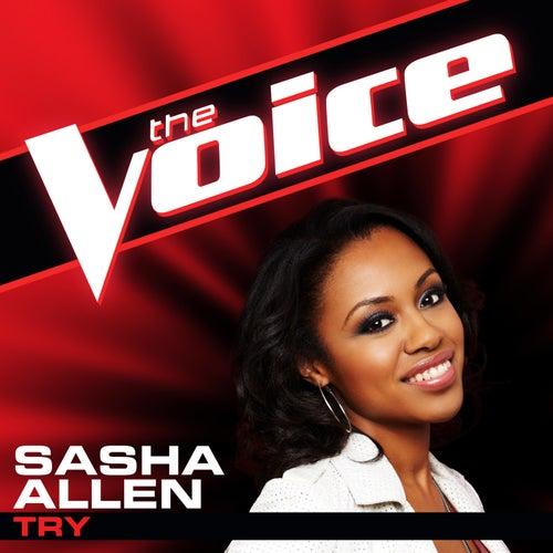 Try by Sasha Allen