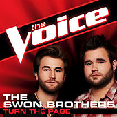 Play & Download Turn The Page by The Swon Brothers | Napster