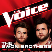 Play & Download American Girl by The Swon Brothers | Napster