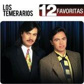 12 Favoritas by Los Temerarios