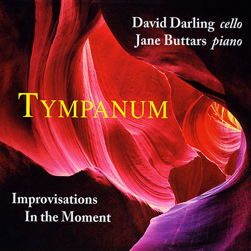 Play & Download Tympanum by David Darling | Napster