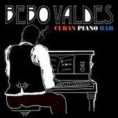 Cuban Piano Bar by Bebo Valdes