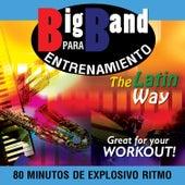 Big Band para Entrenamiento by David & The High Spirit