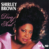 Diva of Soul by Shirley Brown