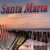 Santa Marta - Single by Xtc Planet