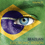 Brazilian Electronic Session, Vol. 1 by Various Artists