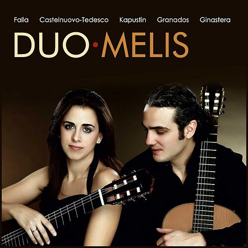 Play & Download Duo Melis by Duo Melis | Napster