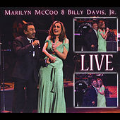 Play & Download Marilyn McCoo & Billy Davis, Jr. (Live) by Marilyn McCoo | Napster