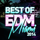 Play & Download Best Of EDM - Miami 2014 - EP by Various Artists | Napster