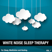 Play & Download White Noise Sleep Therapy, Vol. 1 by White Noise Sleep Therapy | Napster