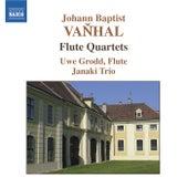 Play & Download VANHAL: Flute Quartets by Uwe Grodd | Napster