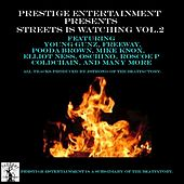 Streets Is Watching Vol.2 by Various Artists