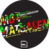 Mot Matsalen! by Tomas Andersson