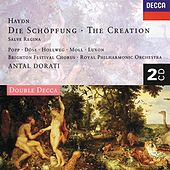 Haydn: Salve Regina; Die Schöpfung by Various Artists
